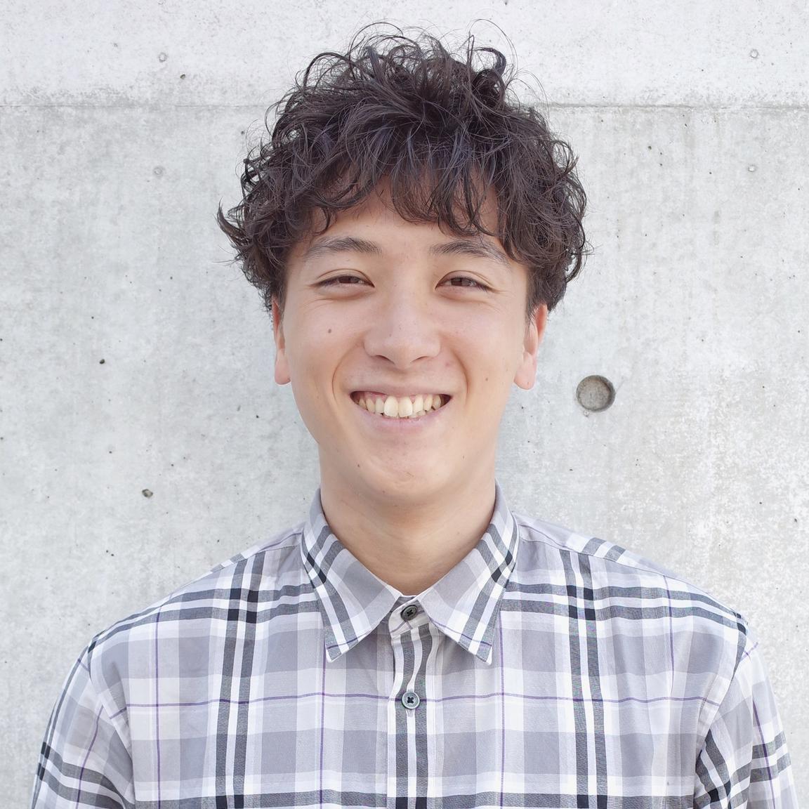 刈り上げ・2ブロック専門美容師 ヤマモトカズヒコ