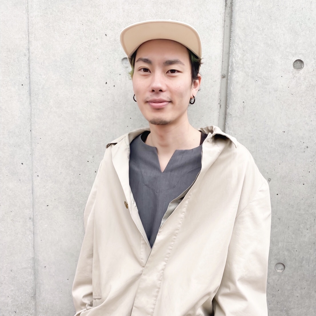 bassy【nv7 nakameguro】