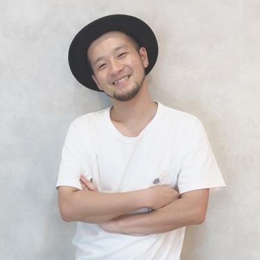 【つくば美容師】ショートヘア愛好家/矢崎 翔太