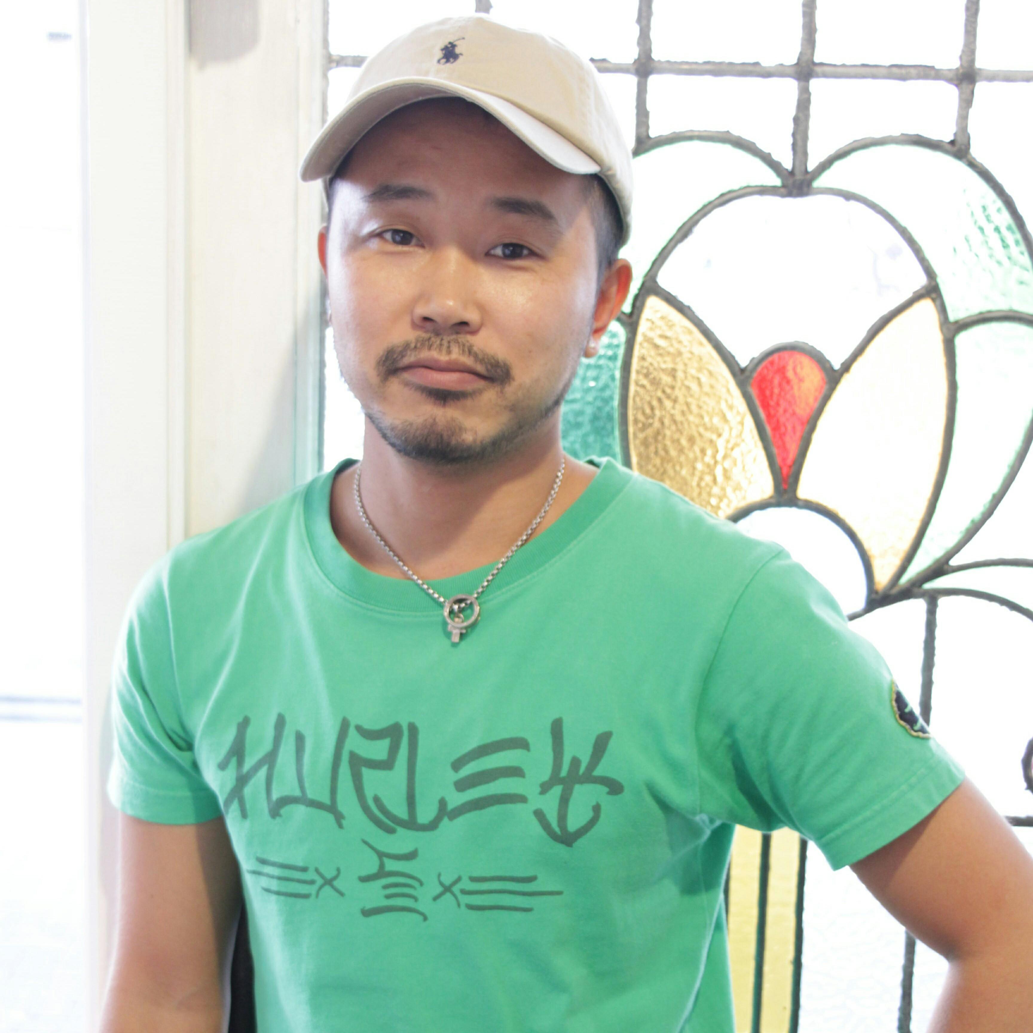 Kazuhiro Taka