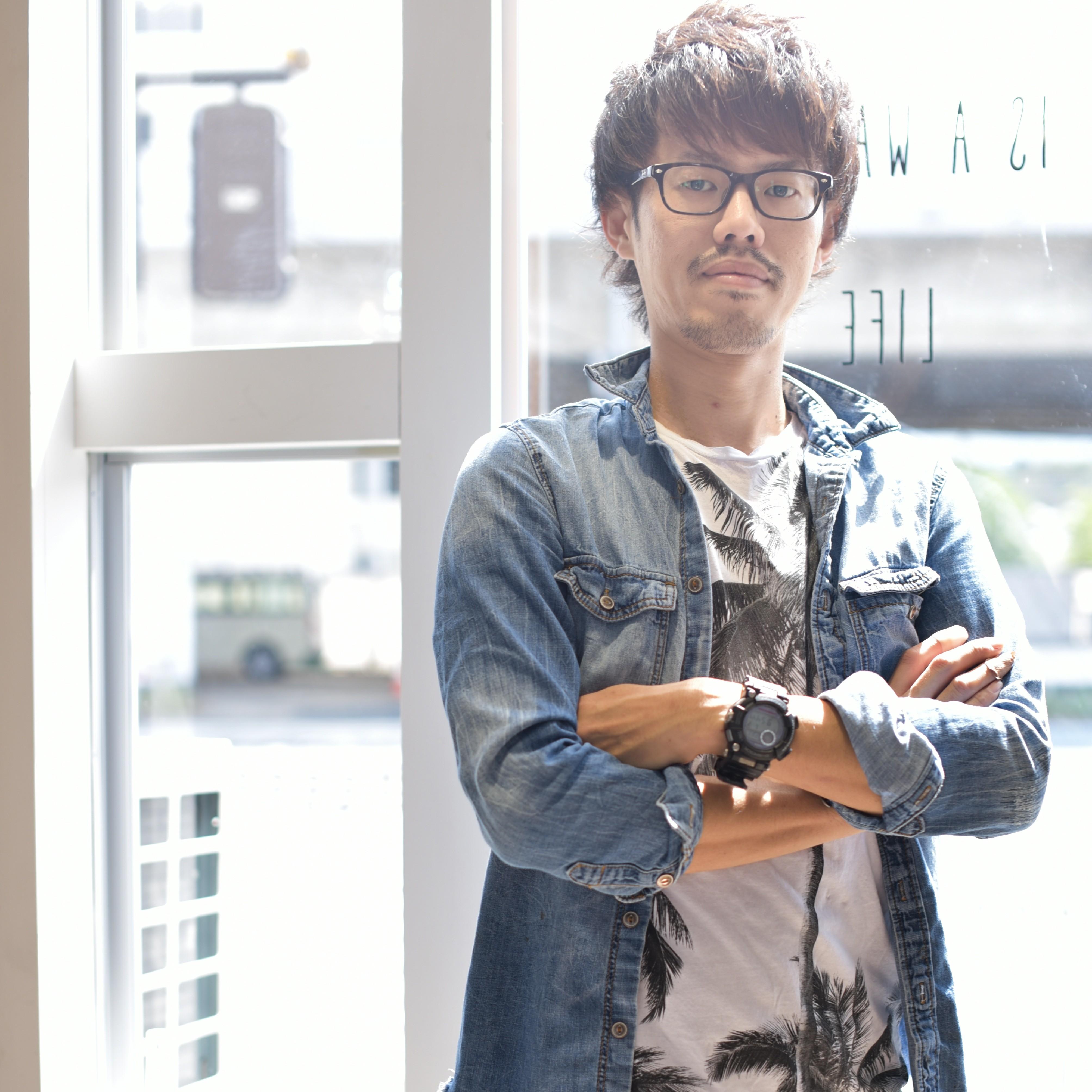 Satoru Nagata