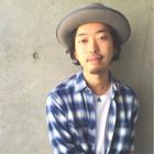 米川光平/melgina(メルジーナ)
