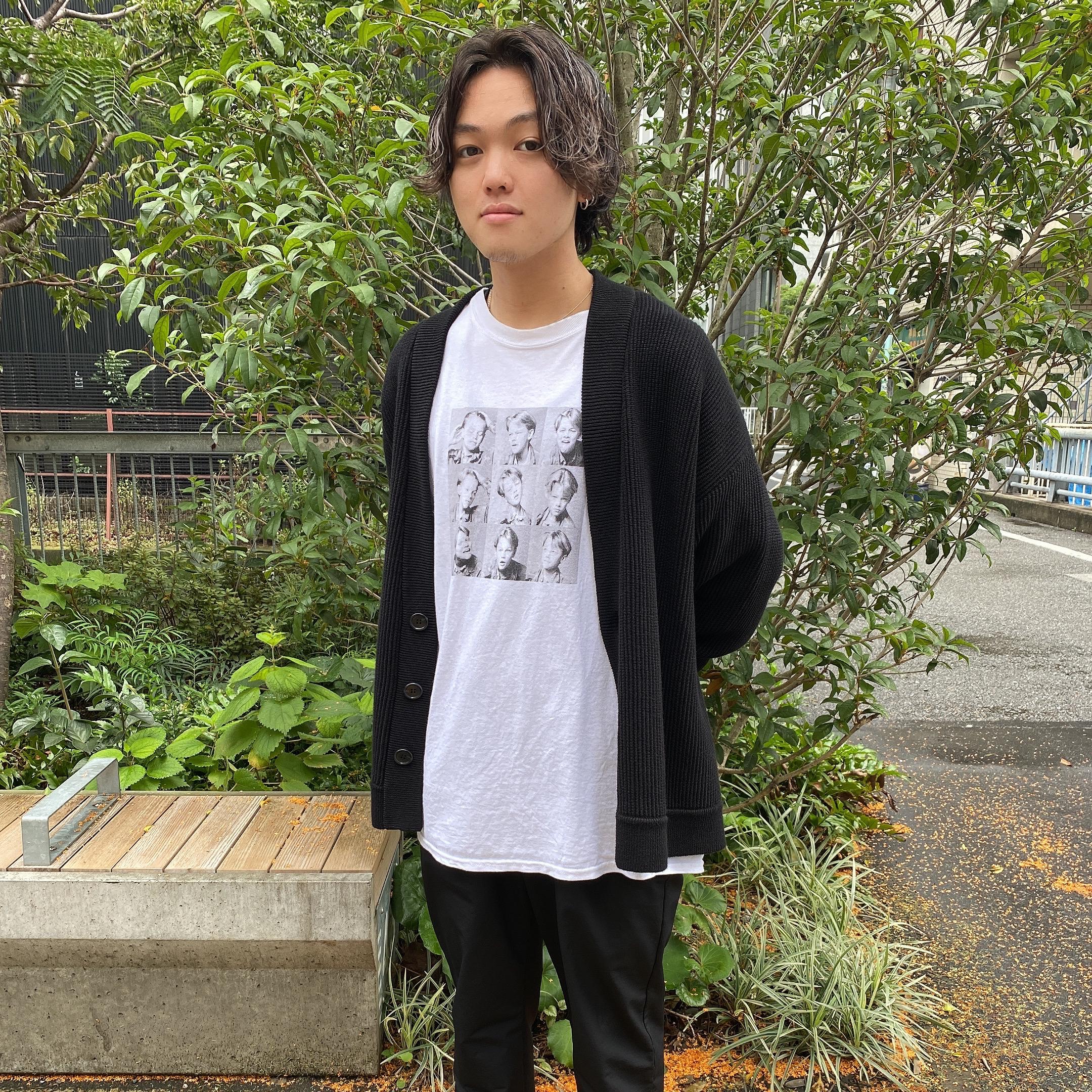 ナチュラル/エッジ ⚡️西川 渉