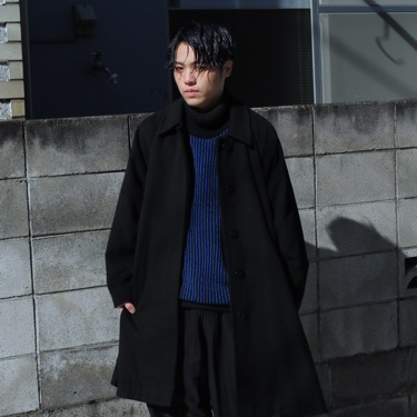 写真家/美容師 モード アンニュイヘア 芦川海斗