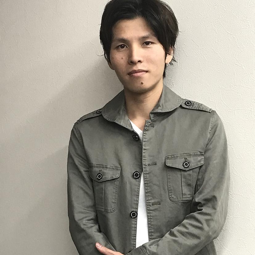 榎田 智征