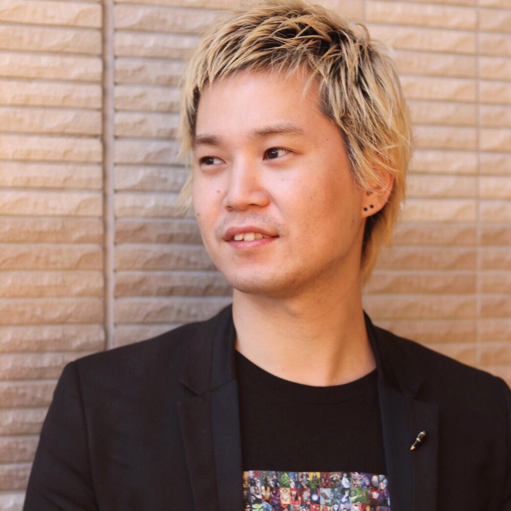 永井野 健人