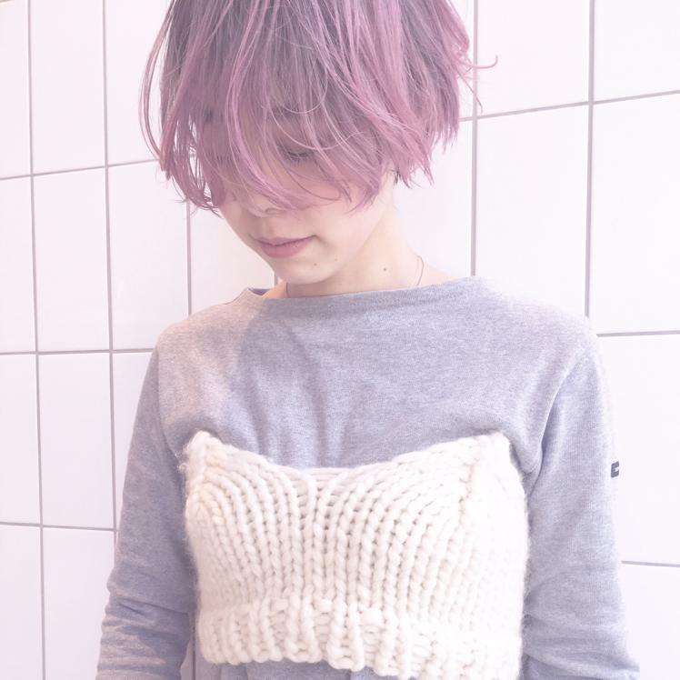 hashimoto/LOUIE