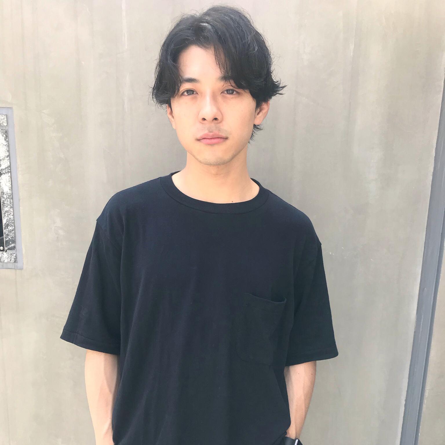 knot 表参道 / タカハシ コウヘイ