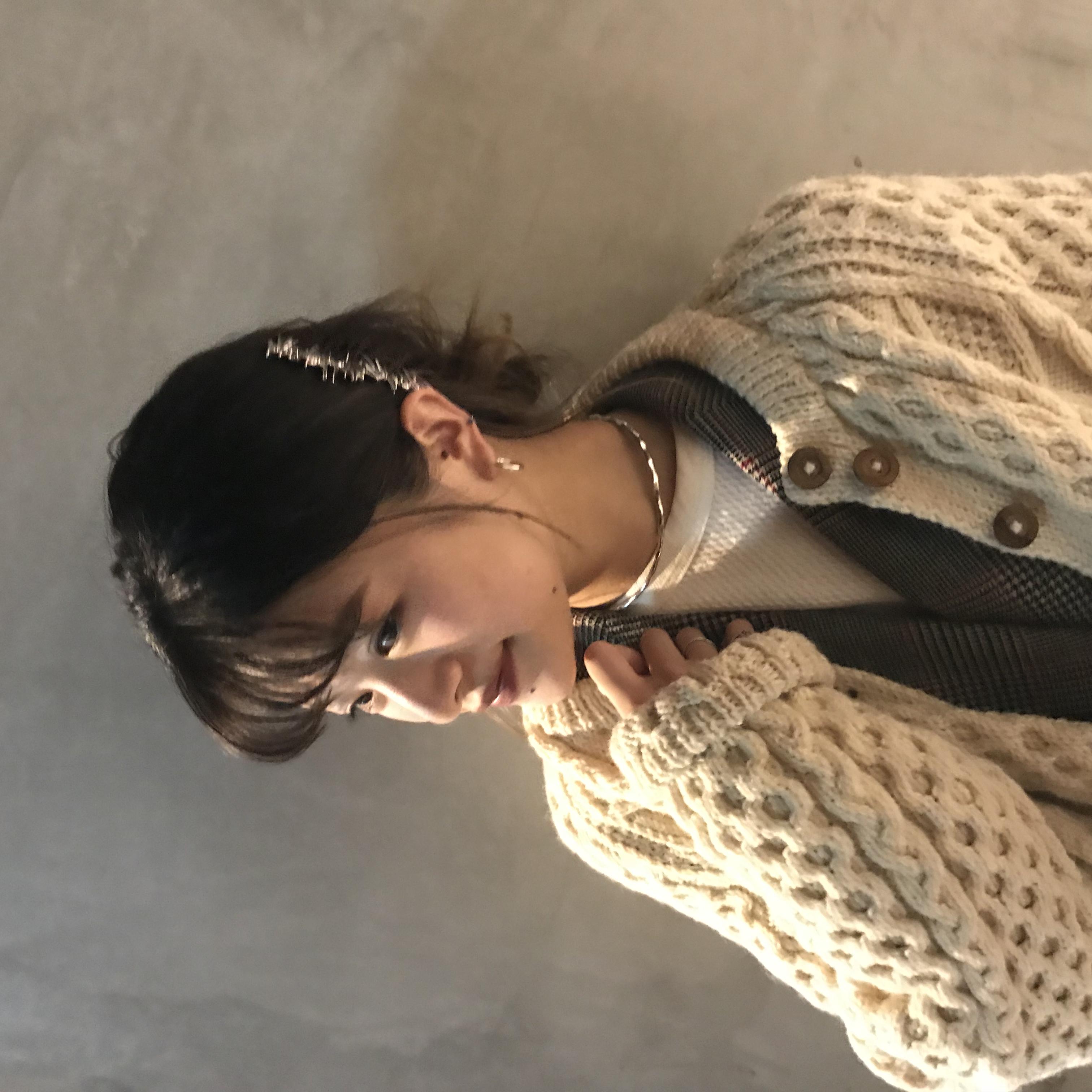 冨樫美沙 【ボブ,ミニボブ美容師】