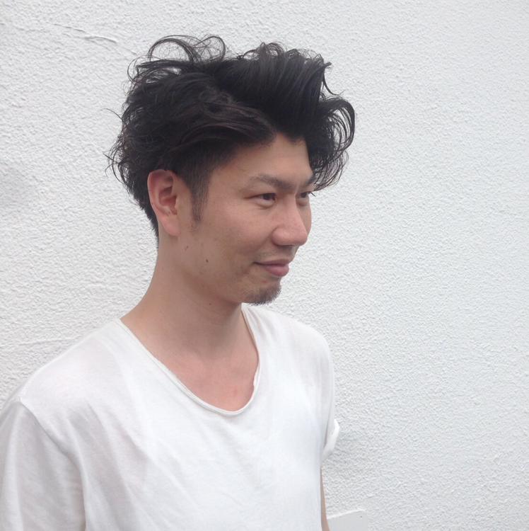 曲田 公俊