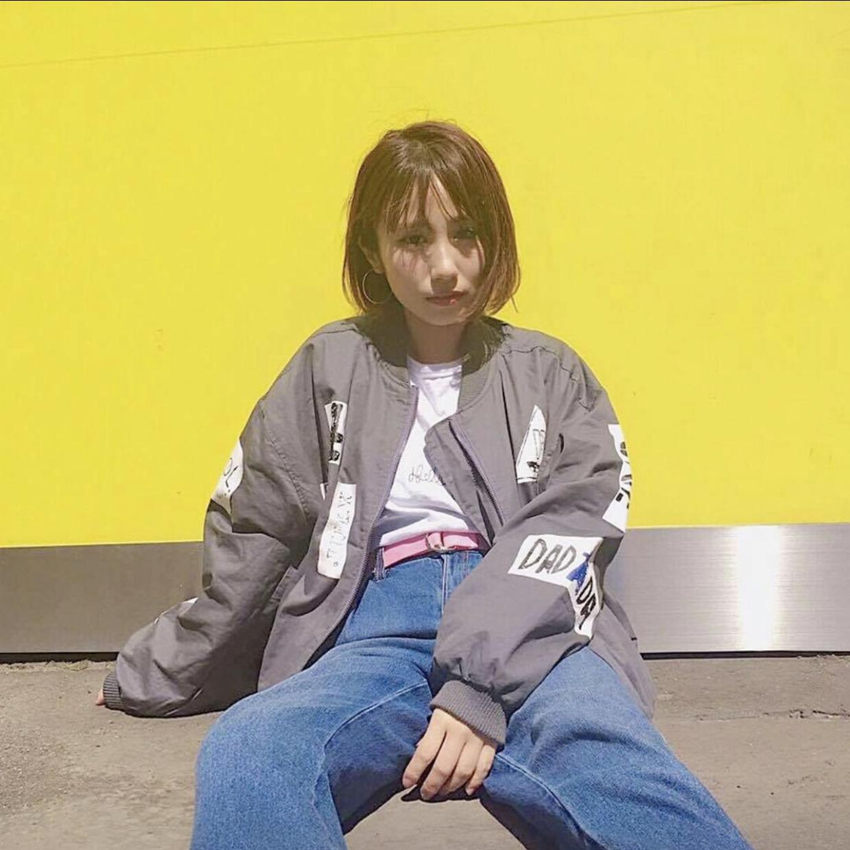 アサダマユコ(hairmake)