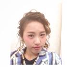 加藤桃子(peach hair design)