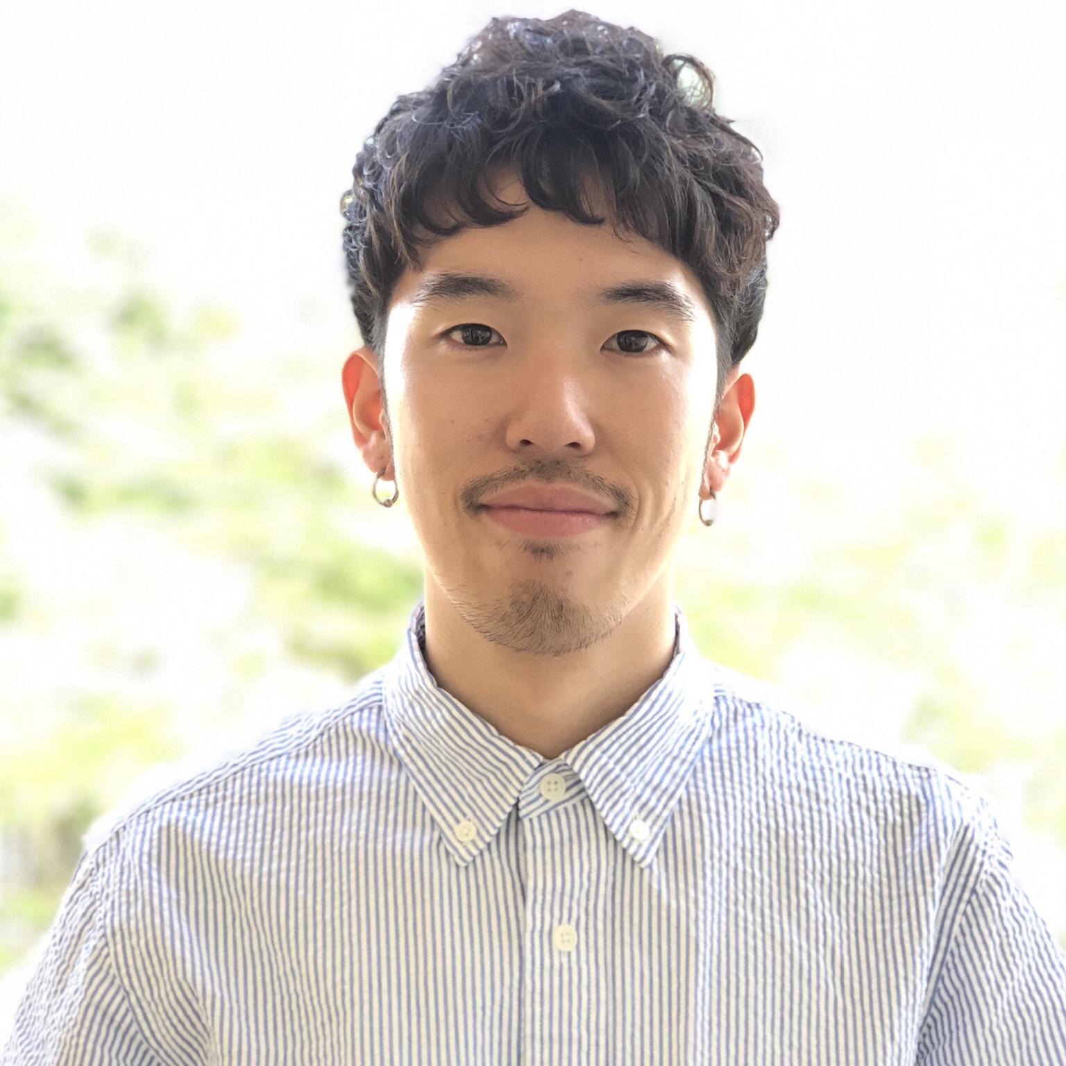 越後 裕介 (Yusuke Echigo)