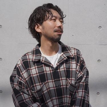 野口勇樹【ノースタイリングボブ】
