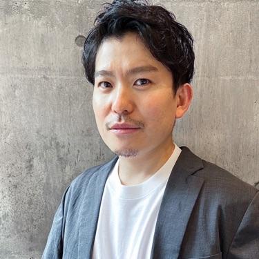 吉田秀晃【副店長】BEAUTRIUM銀座