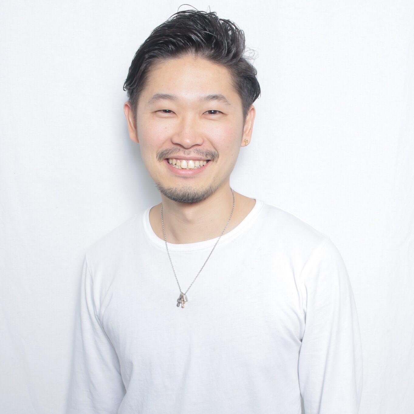 阿部展大/THEATER姉妹店knot表参道店長