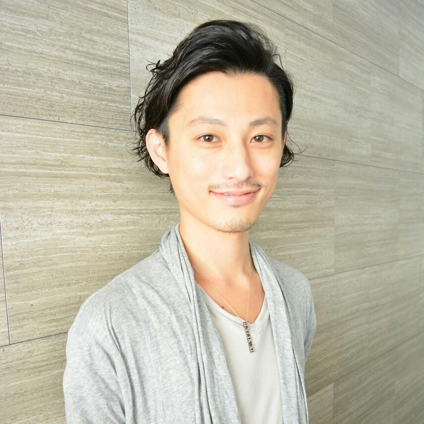 Hiroshi Hasegawa