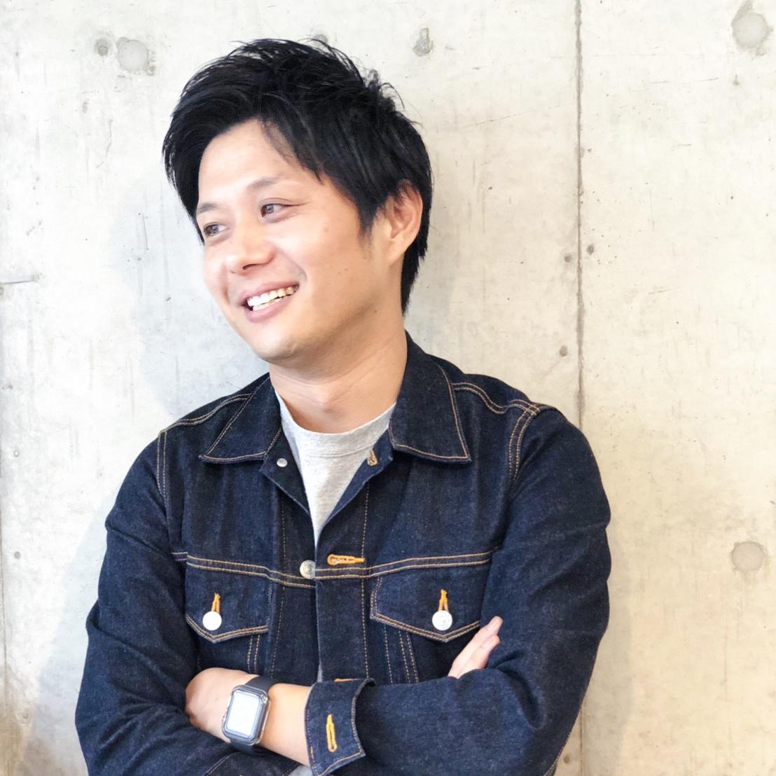 増田 優作