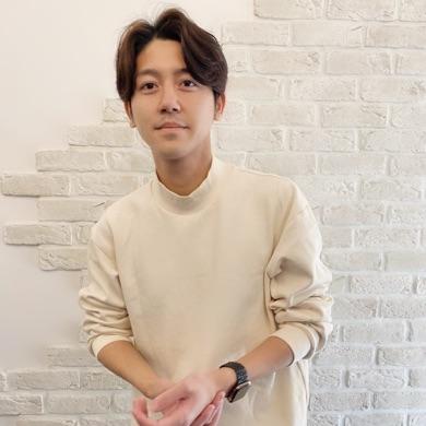 前田 善夫/Crede hair's