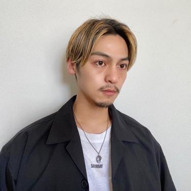 槙山ユースケ/カラースペシャリスト/chobii