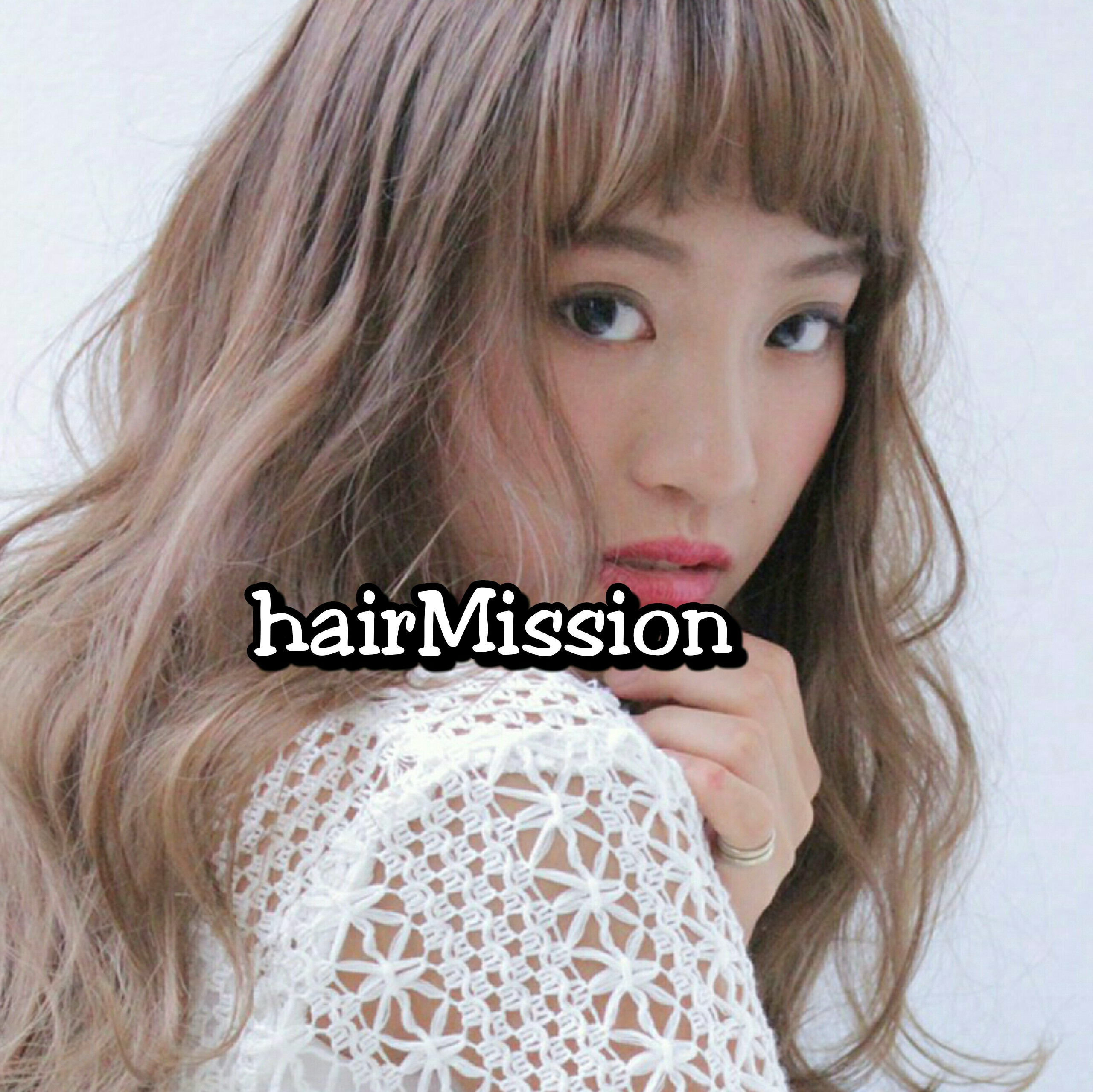 hairMission shinsaibashi