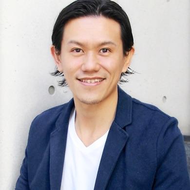 上遠野裕樹/Agnos青山/店長