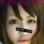 Ikumi Nakano