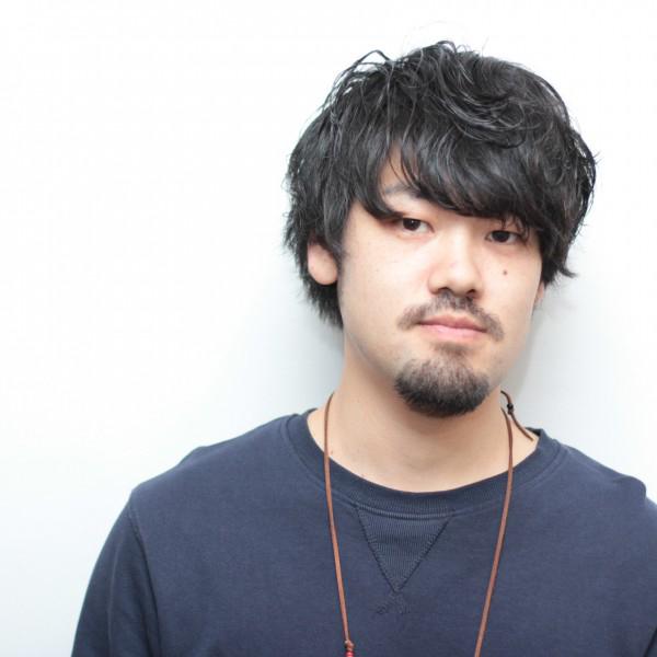Kazuya Ikemori