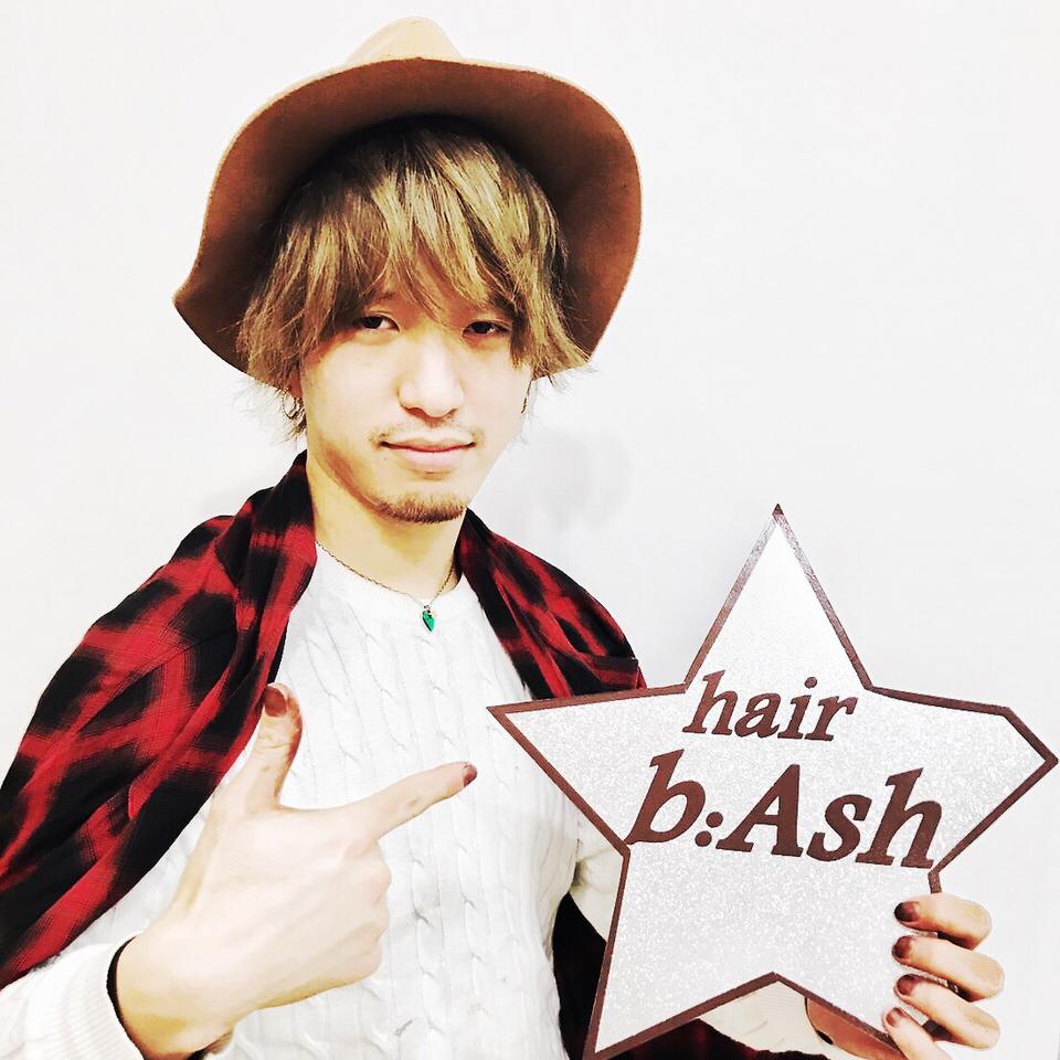 KENT カラーディレクター 【b:Ash】