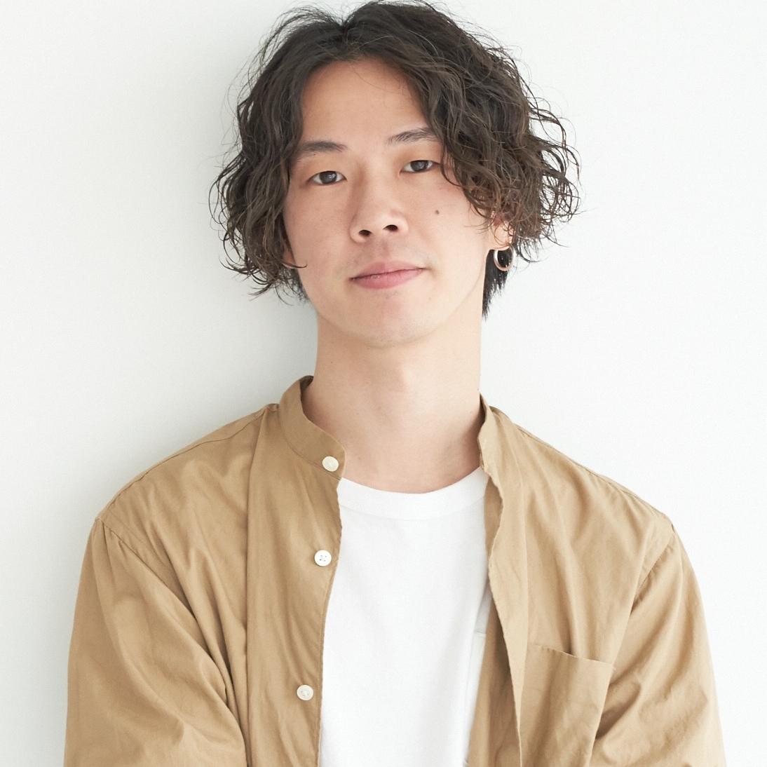『ボブ・切りっぱなしボブ専門』表参道 永田邦彦