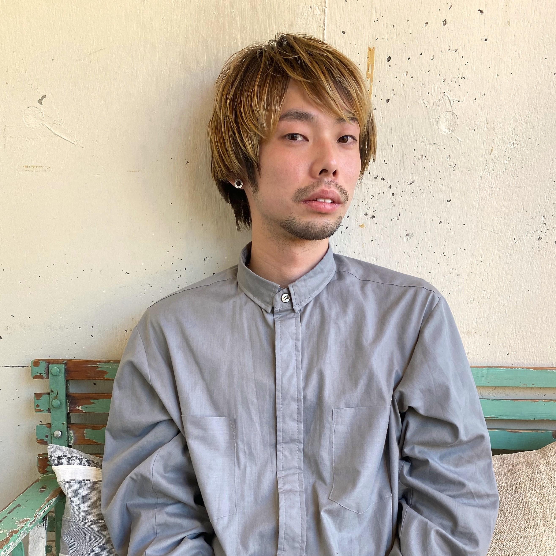 【吉祥寺gosgo】近藤直弥