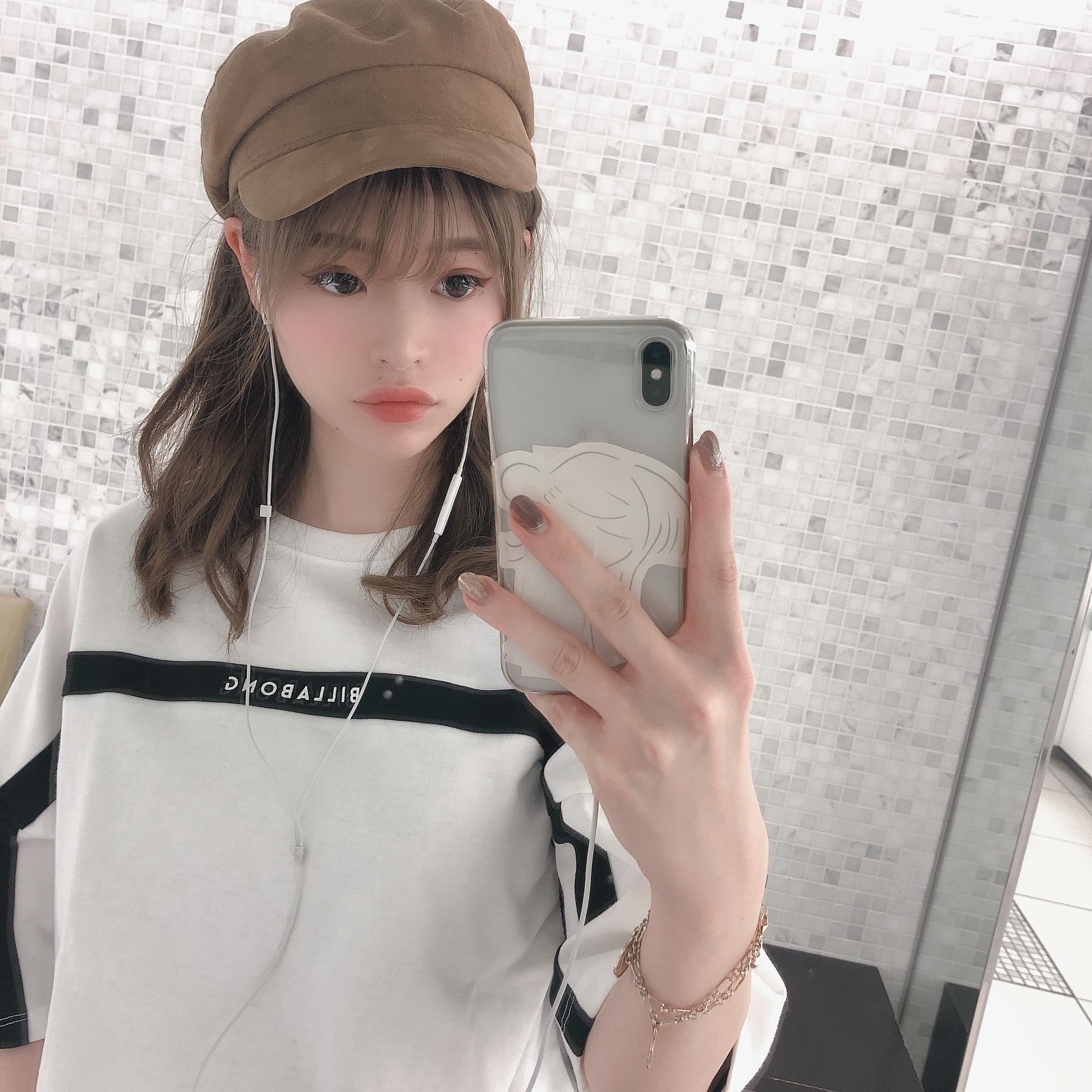 小山田紗彩✂︎カラーリスト