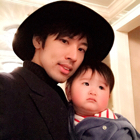 伊藤塁 / ZACC Ao