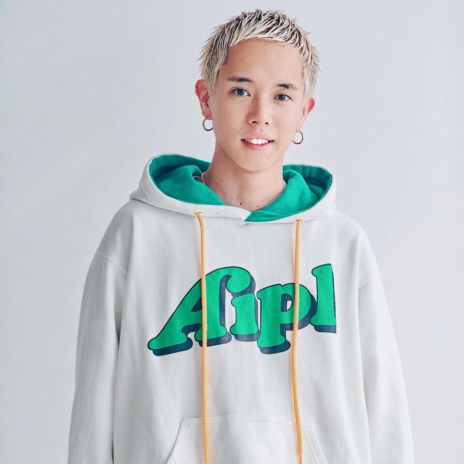 ryota 【ALIVE harajuku】