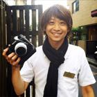 成田 ヨシヒロ / アオノハ