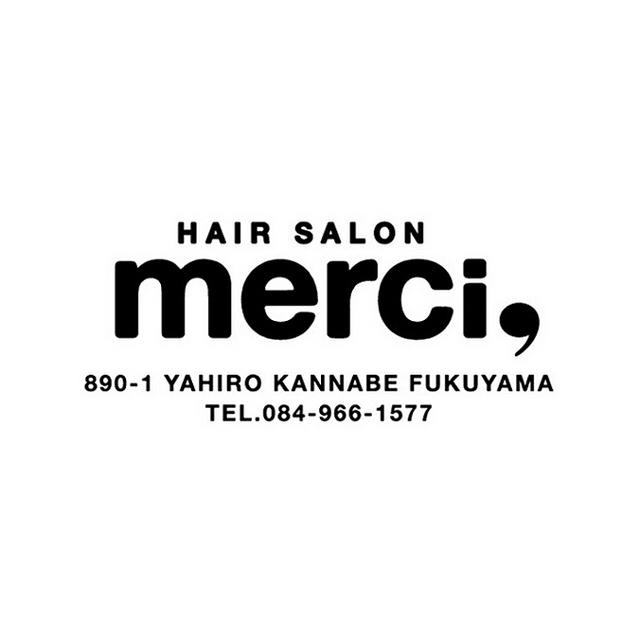 hair salon merci