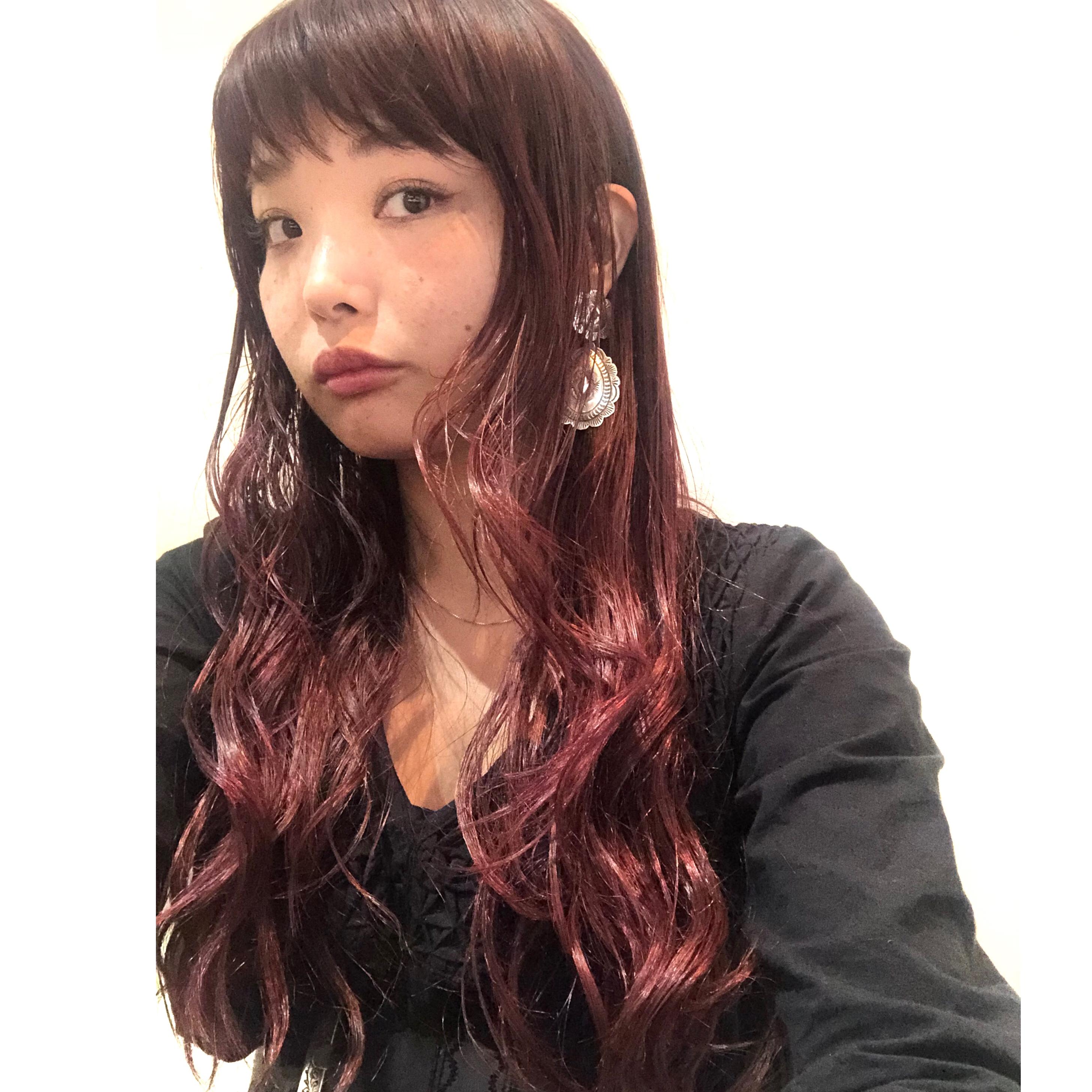 道具朝美.top stylist