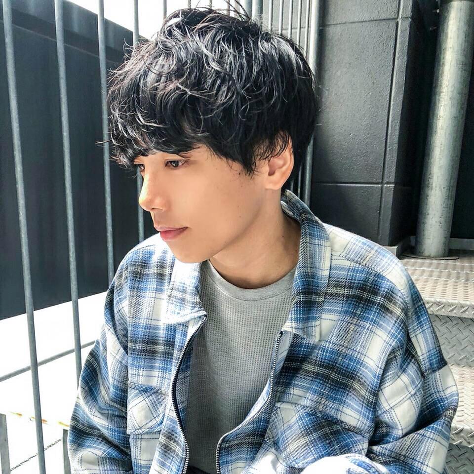 山本拓弥☆やまモテヘア☆GARDEN
