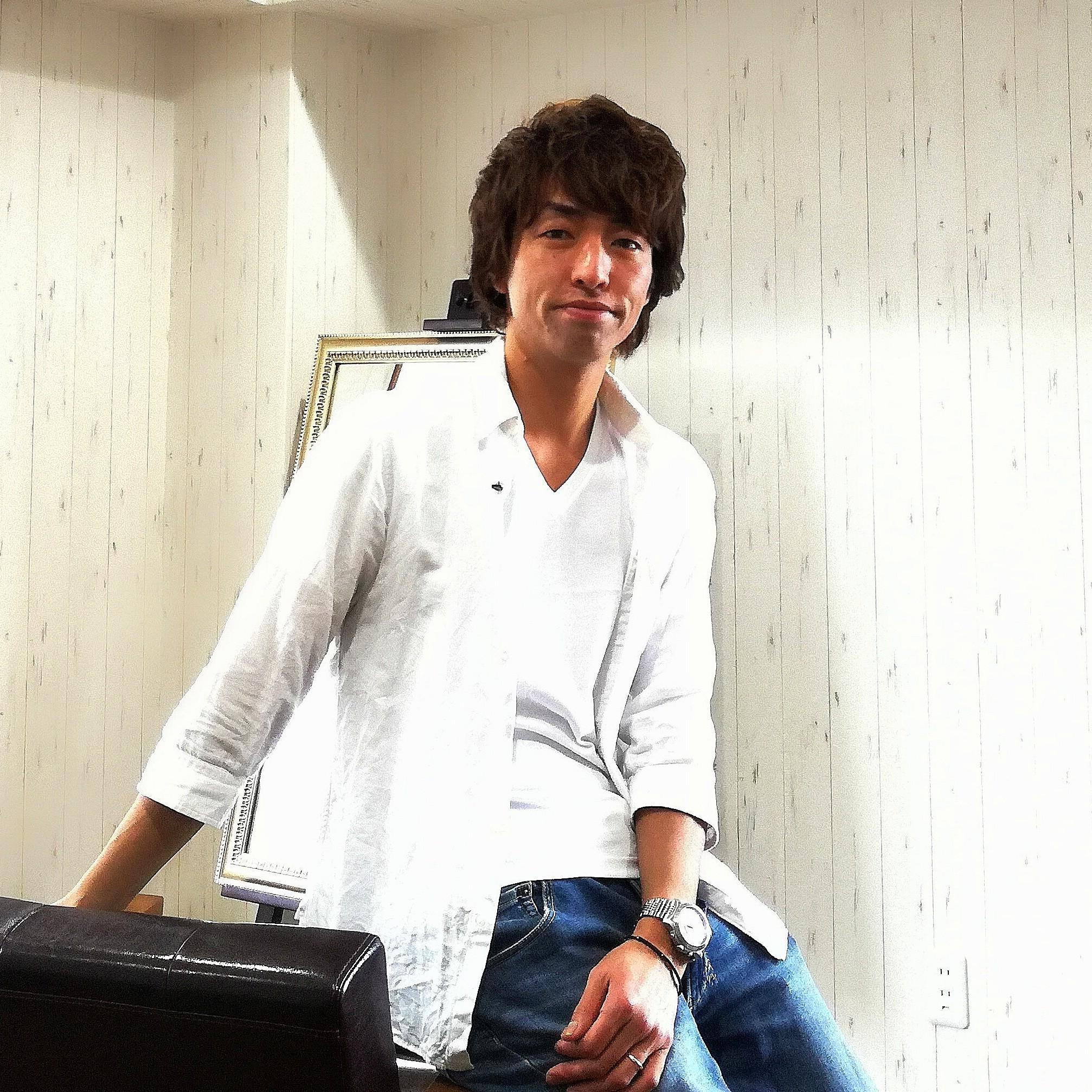 西川 敏夫