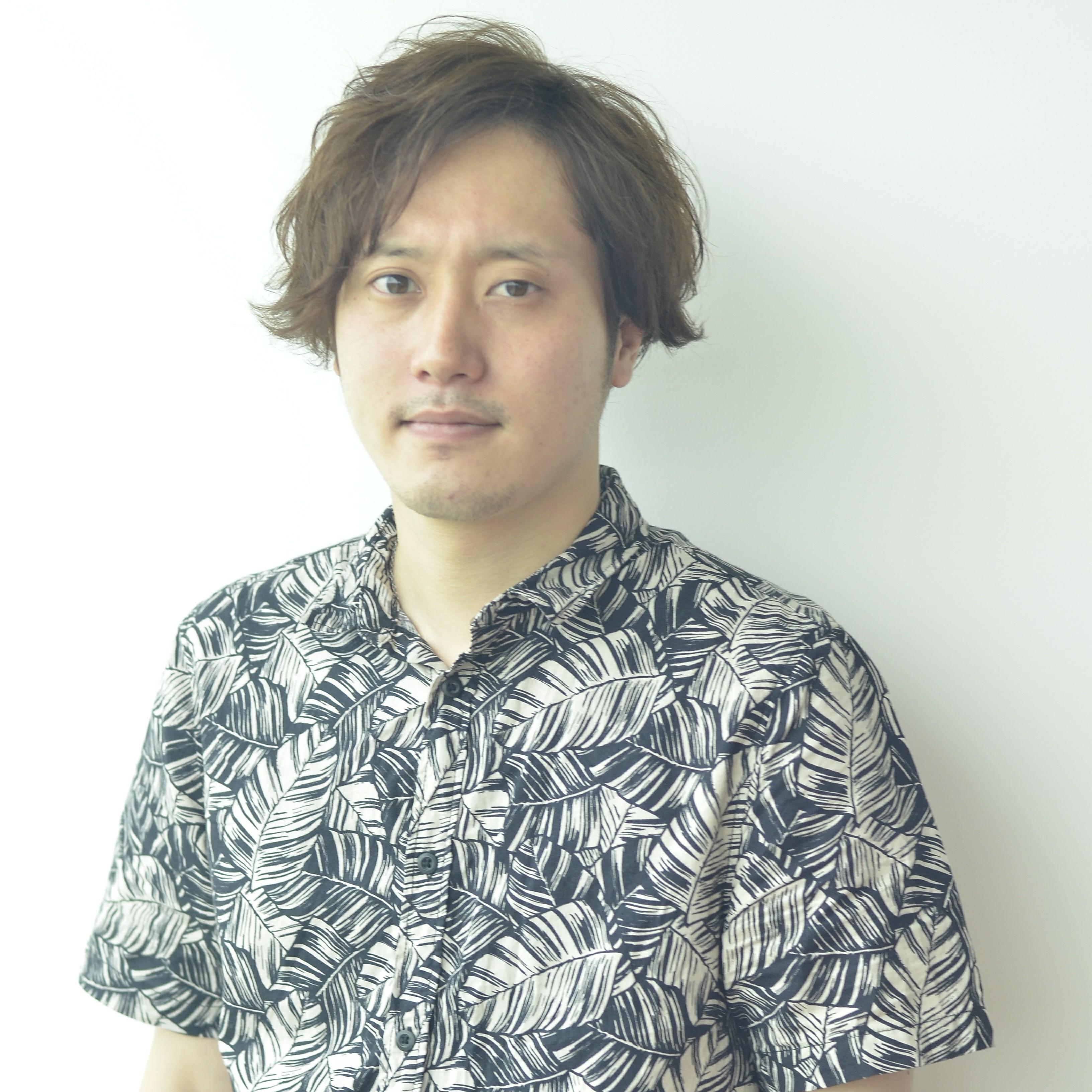【dress】大杉匡史