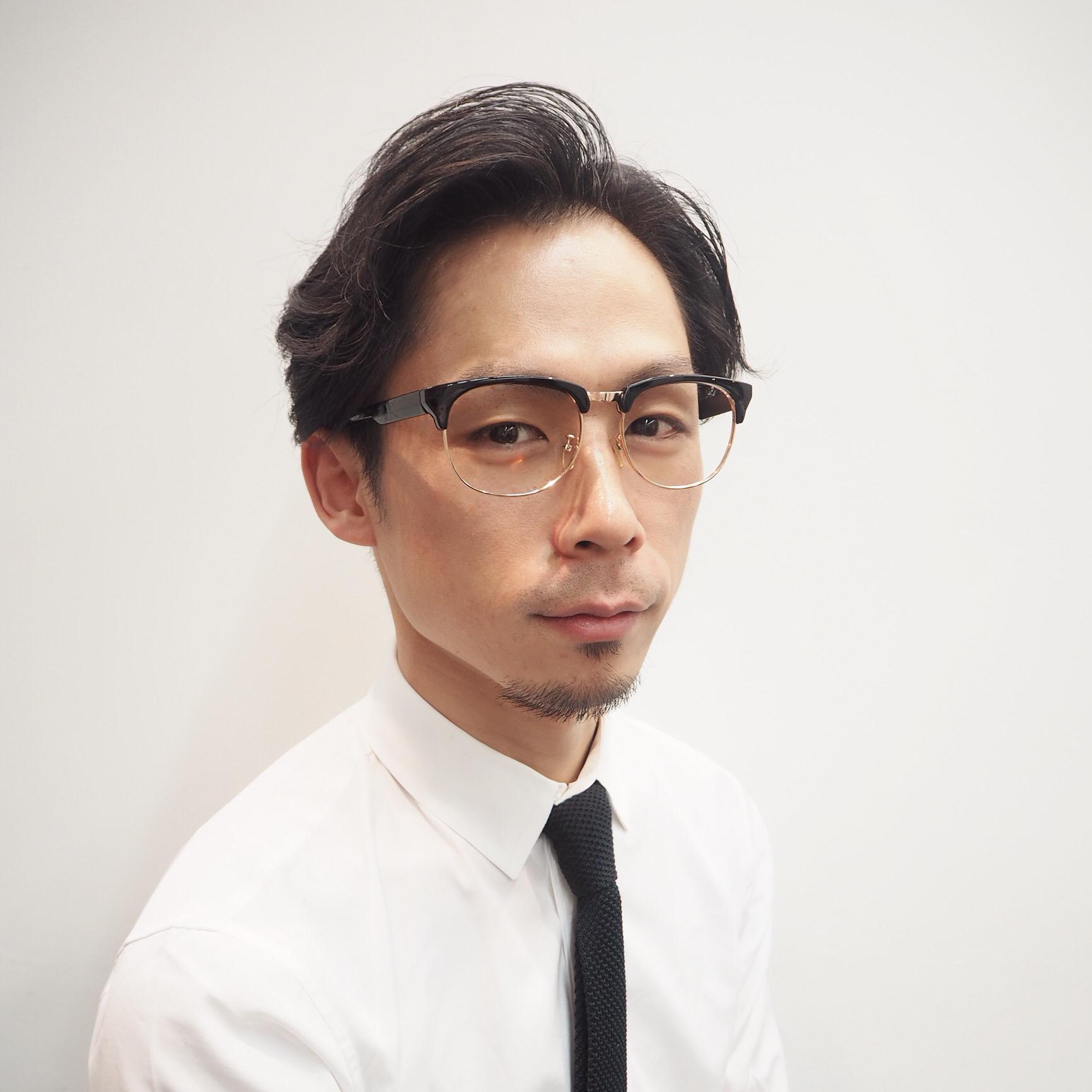 岩田ヒロシ