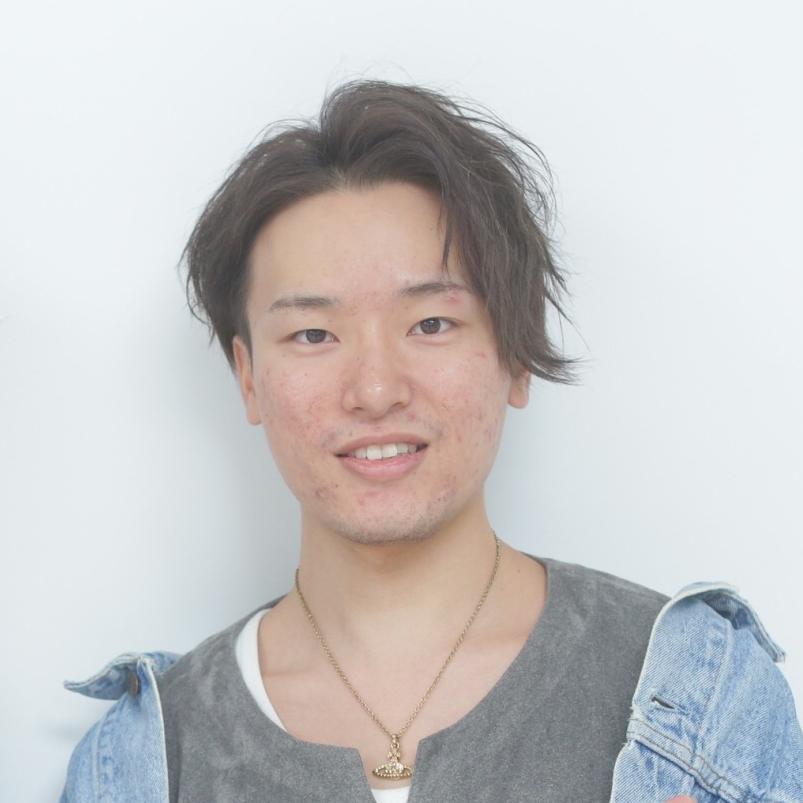 髪質改善/メンズカット/骨格補正 谷辻 誠志